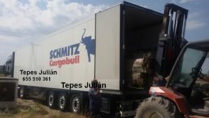 Transporte cesped-tepesjulian.es